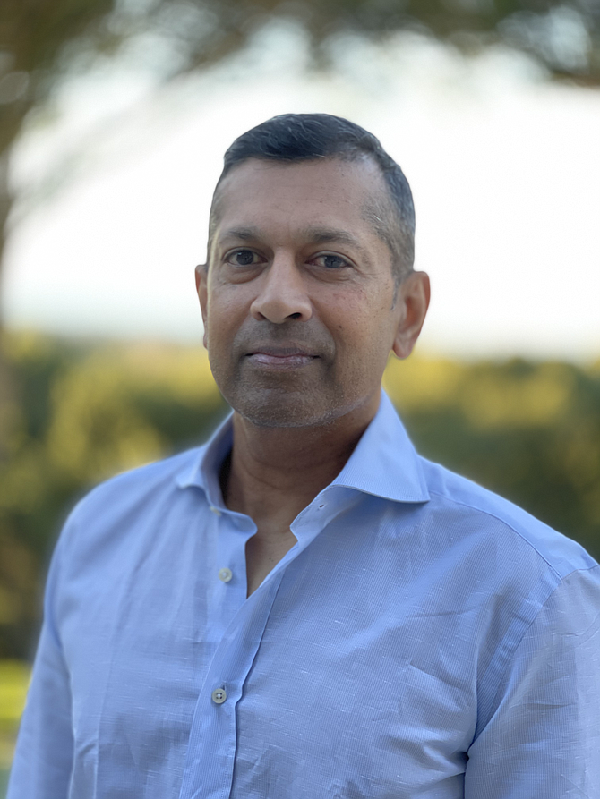 Amplify.ai co-founder and Chief Executive Mahi de Silva will move into the CEO position at TrillerNet.
