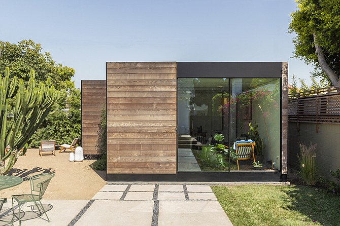 The average price of a Cover accessory dwelling unit is $260,000