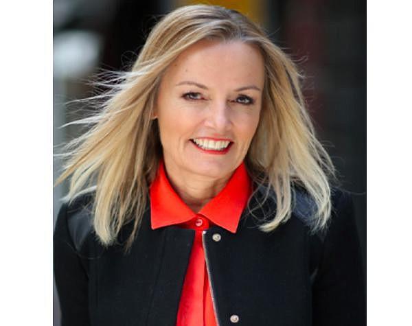 Anne Fulton, CEO of Fuel50