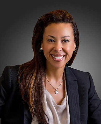 California Resources' Tiffany Thom Cepak.