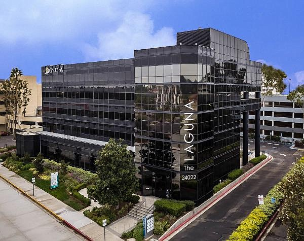 Healthcare Reality adds The Laguna medical office to area holdings