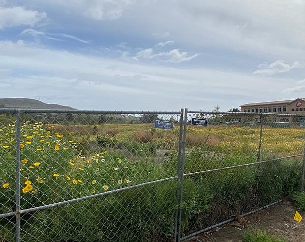 16-acre site near city's historic district
