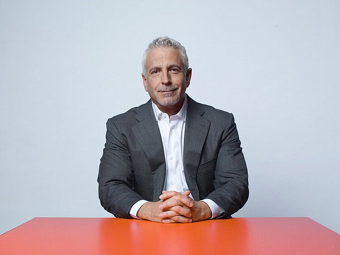 Tony Aquila was appointed chief executive of Canoo Inc. in April 2021.