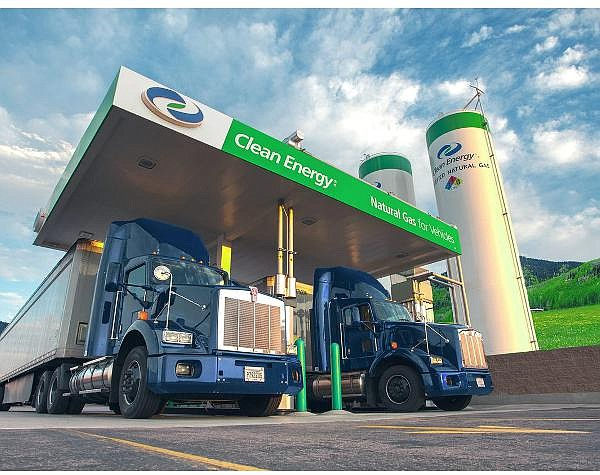 500+ fueling stations in the US, Canada