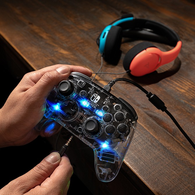 Westwood-based private equity firm Diversis Capital Partners acquired video game developer and accessory maker Performance Designed Products in April 2021.