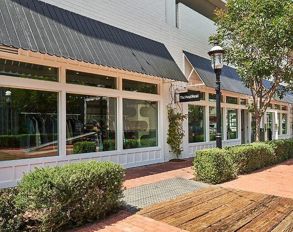 $2B-valued RealReal's OC base at 3439 Via Oporto in Newport Beach
