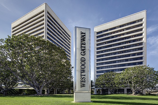 Baker Tilly, which has offices at Westwood Gateway, accelerated its strategy to focus on consulting during the pandemic.