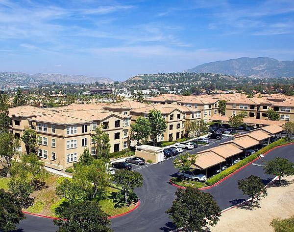 Avanath buys Overlook at Anaheim Hills