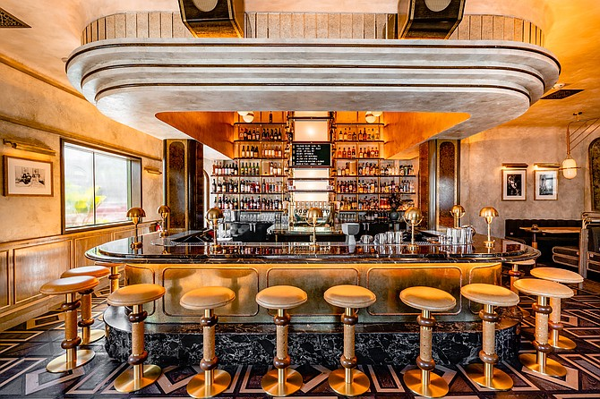 CH Projects, founded in 2008 and with $50 million revenue in 2018, has reopened Neighborhood, its East Village-based beer-focused eatery. Photo Courtesy of CH Projects.