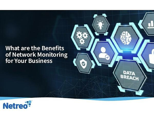 Netreo specializes in IT management, network monitoring