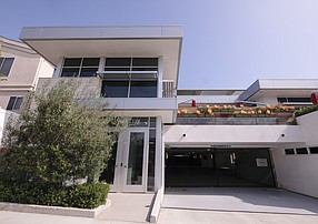 K1, which plans to raise $4 billion in its latest fund, is based in Manhattan Beach.