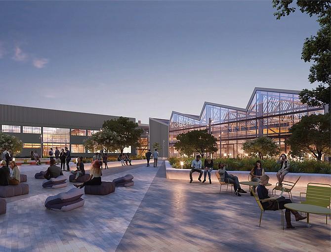 L'Oréal USA will open its new headquarters at Hackman Capital's 888 Douglas St. in El Segundo.