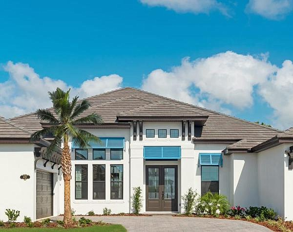 Florida's Vintage Estate Homes counts 1,815 owned or controlled lots