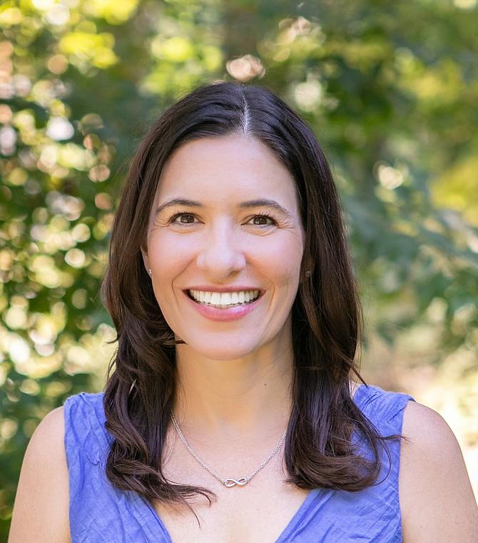 Jen Sargent, Wondery chief executive