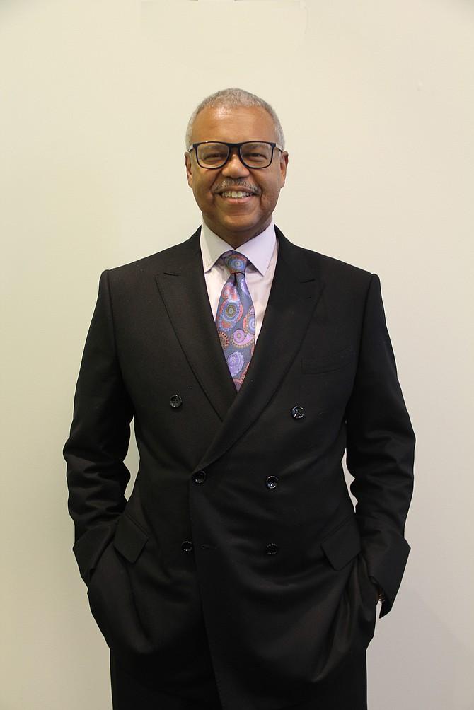 Roderick Randall, member of the board of directors for Fisker Inc.