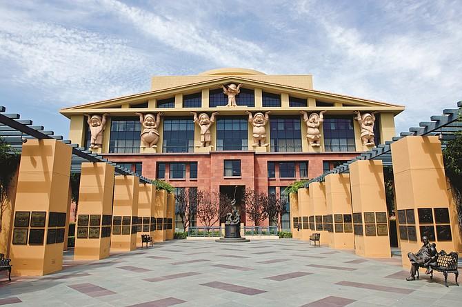 Disney posted $15.6 billion in revenue for Q2.
