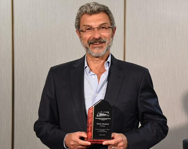Emile Haddad, Chairman, CEO FivePoint Holdings