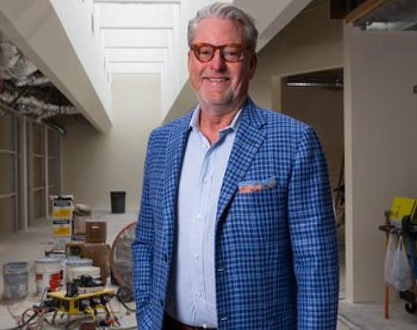 John Combs Founder, Principal RiverRock RealEstate Group