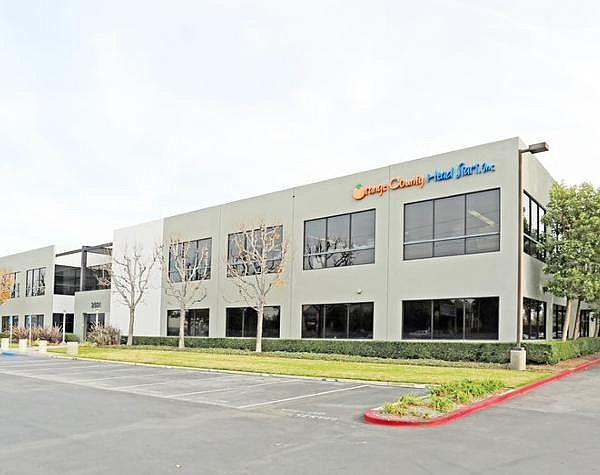 OC Head Start leases around 15K SF