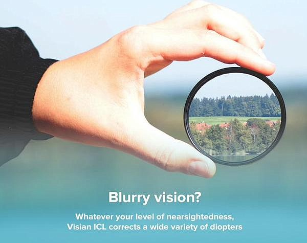 Staar Surgical to turn up marketing for family of intraocular lenses