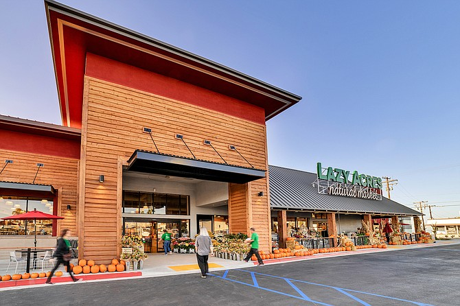 Lazy Acres Market