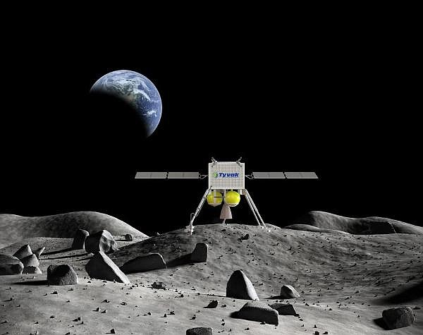 In 2019, Tyvak was selected to participate in NASA's Commercial Lunar Payload Services program, for a return to the moon.