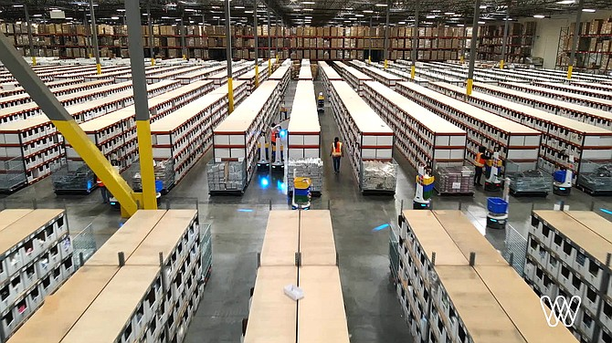 City of Industry-based Port Logistics Group has rebranded as Whiplash Inc., adopting the name of a third-party logistics company it acquired in 2019, to reinforce the company's shifting focus to direct-to-consumer and retail omnichannel fulfillment services.