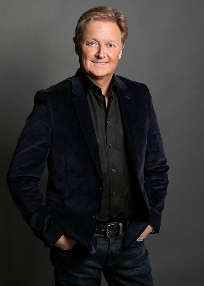 Henrik Fisker, founder, president and chief executive of Fisker Inc.