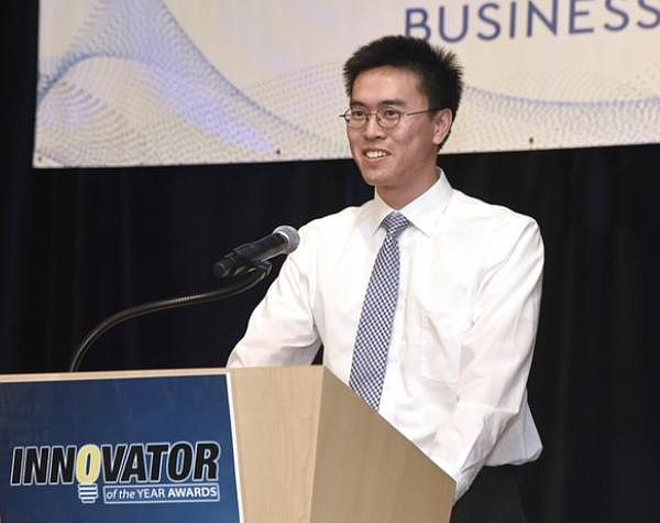 Docbot founder Ninh: transitioning to chief strategic officer