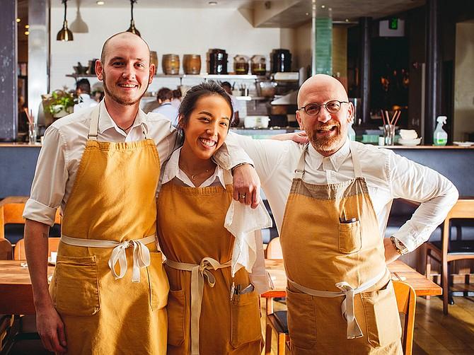 The California Restaurant Foundation has awarded 77 single-unit restaurants in San Diego grants up to $3,500. Photo Courtesy of California Restaurant Foundation.