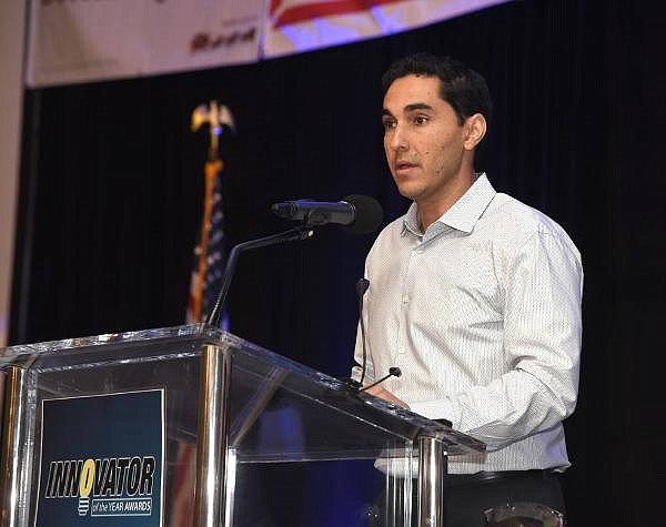 Kyle Kamrooz, Co-Founder, CEO, Cloudvirga
