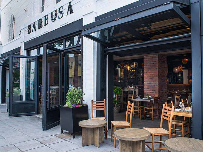 The Busalacchi Group is often credited with being the founder of what is known as Little Italy today. These days, the company has three restaurants, with a fourth location recently acquired. Photo Courtesy of The Busalacchi Group.