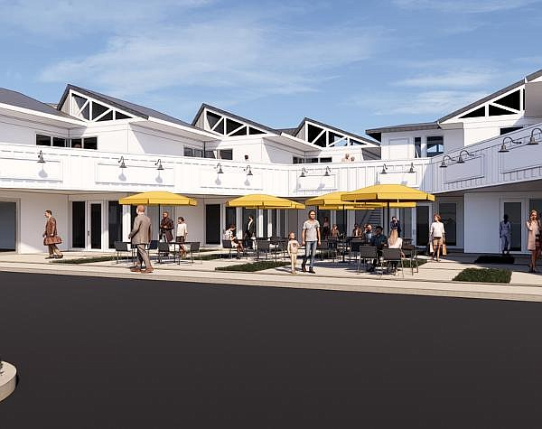 Center being rebranded as The Ranch at Newport Bay