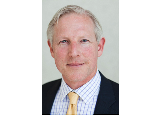 Corridor Capital CEO Craig Enenstein