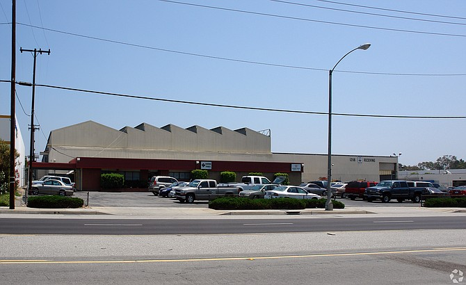 Rexford purchased 12118 Bloomfield Ave. in Santa Fe Springs.