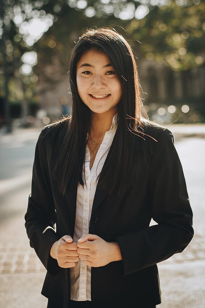 Lauren Yen, Chief Executive, Frontida Records