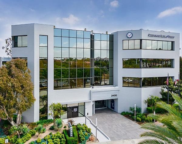 Latest addition to Healthcare Realty's OC portfolio costs nearly $25M
