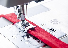 Platinum Equity bought a controlling stake in Singer sewing machines.