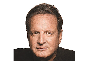 Ron Burkle, founder and managing partner with the Yucaipa Cos.