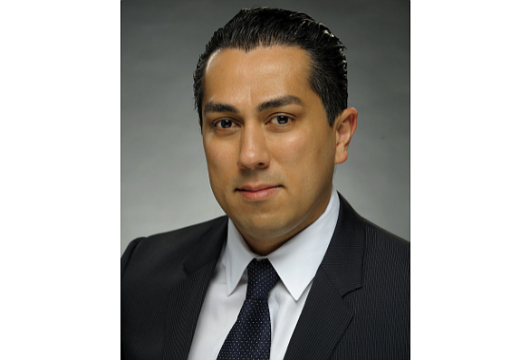 Behdad Eghbali, founder and managing partner, Clearlake Capital.