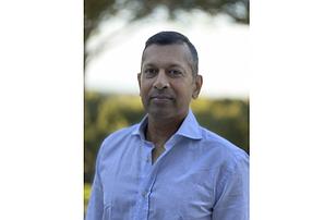 Mahi de Silva, chief executive, TrillerNet.