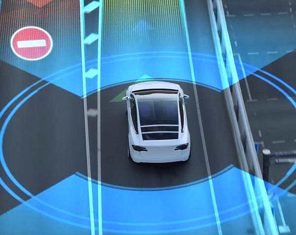 Indie Semiconductor aims to be a leader in automotive technology