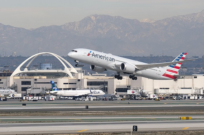 May passenger counts at LAX surpassed half of prepandemic levels for the first time since the pandemic began.