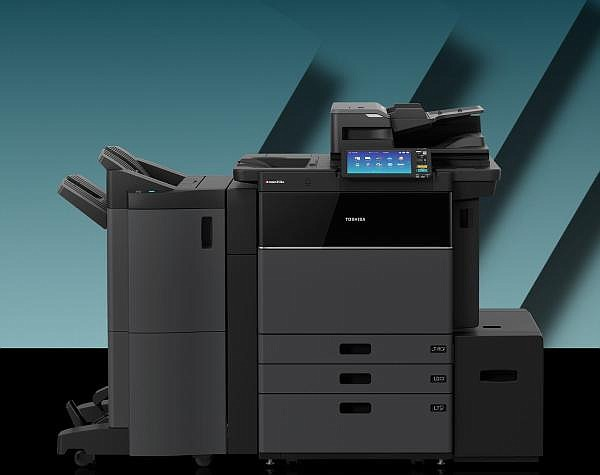TABS lineup includes multifunction printers, label and receipt printers, digital signage and more