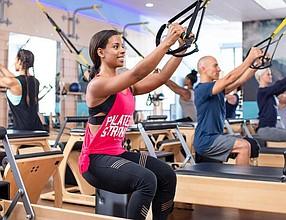 Club Pilates, one of firm's nine brands
