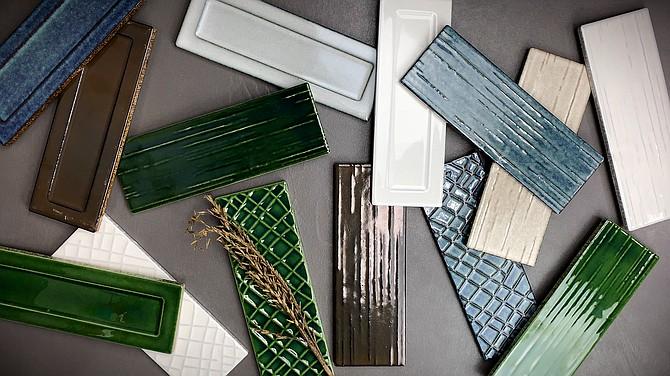 Paramount Global Surfaces distributes porcelain tiles.