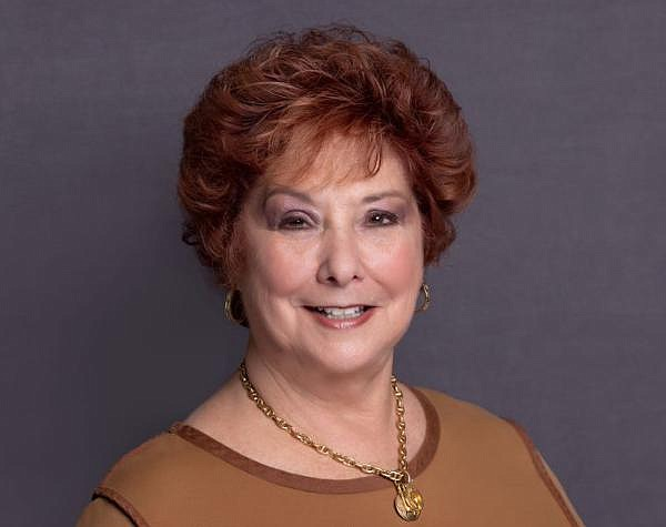 Jerri Rosen, Founder and CEO Working Wardrobes
