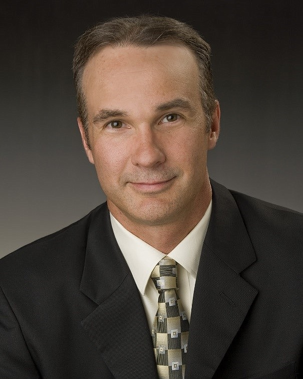 Ingo Hentschel, Cox Communication's Senior Vice President and Region Manager for Orange County, San Diego, Santa Barbara, Palos Verdes