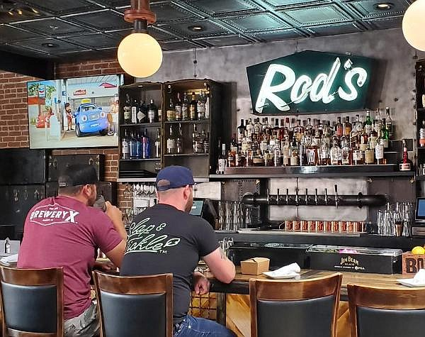 2nd Orange County location for popular food and drink spot