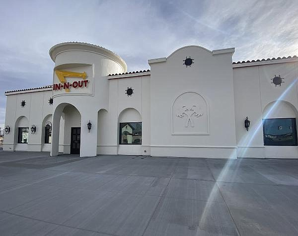 New Colorado location for In-N-Out Burger, No. 1 on list